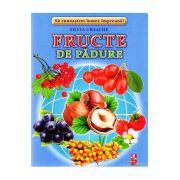 Fructe de padure-cartonase