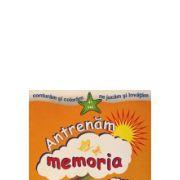 Antrenam memoria 4+-Silvius