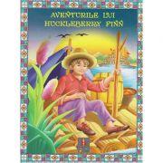 Aventurile lui Huckleberry Finn (LITERE MARI) Astro