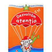 Dezvoltam atentia 4+-Silvius