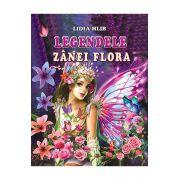 Legendele Zanei Flora-Silvius