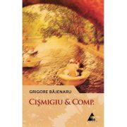 Cismigiu&comp-Agora