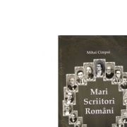 Mari Scriitori Romani-Silvius