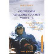 Ovidiu Bojor Omul care a cucerit varfurile-Dharana
