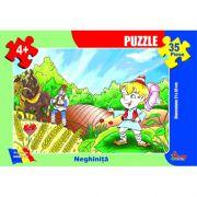 Neghinita-puzzle 35 piese