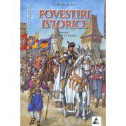Povestiri istorice Antologie Vol 2