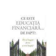 Ce este educatia financiara...de fapt?-Curtea Veche