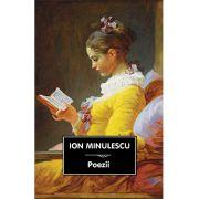 Ion Minulescu - Poezii-Tana