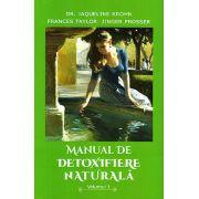 Manual de detoxifiere naturala Vol.1