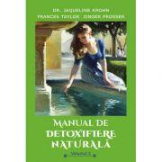 Manual de detoxifiere naturala Vol.2