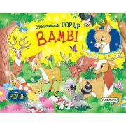Bambi-Carte tridimensionala
