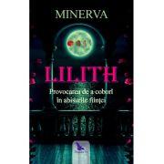 Lilith Provocarea de a cobori in abisurile fiintei