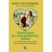Terapia axata pe comportamentele verbale