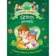 Povesti minunate Grimm