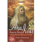 Ana,bunica lui Iisus