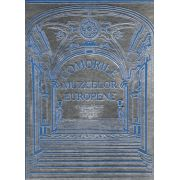 Comorile Muzeelor Europene-enciclopedie ilustrata de arta