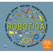 Clubul Inginerilor-ROBOTICA