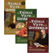 Din Tainele Vietii si ale Universului-Set 3 Volume