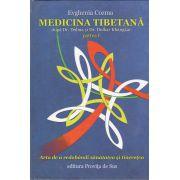 Medicina Tibetana-Partea I