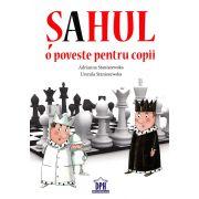 SAHUL-O poveste pentru copii