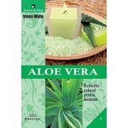 Aloe Vera -Remediu natural pentru sanatate