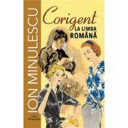 Corigent la Limba Romana-Ion Minulescu