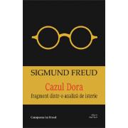 Cazul Dora-Sigmund Freud