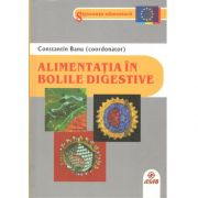 Alimentatia in Bolile Digestive-Constantin Banu
