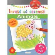 Invata sa desenezi Animale