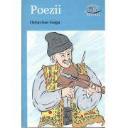 Poezii-Octavian Goga
