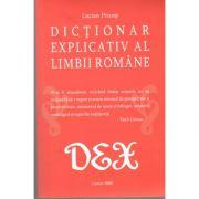 Dictionar Explicativ al Limbii Romane