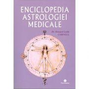 Enciclopedia Astrologiei Medicale-Dr. Howard Leslie CORNELL