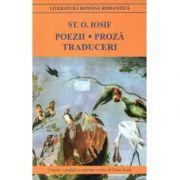 Poezii. Proza. Traduceri-St. O. Iosif