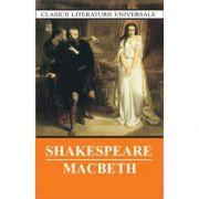 Macbeth-W. Shakespeare