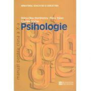 Psihologie-Manual clasa a X-a