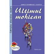 Ultimul Mohican-James Fenimore Cooper