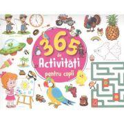 365 de Activitati pentru copii