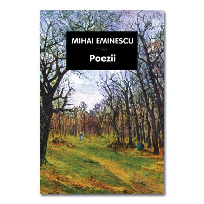Poezii. Mihai Eminescu-Tana