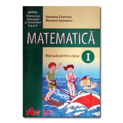 Matematica cls I