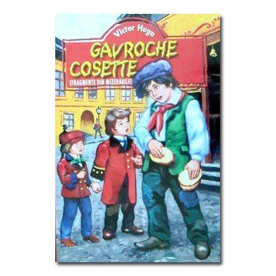 Gavroche Cosette-Regis