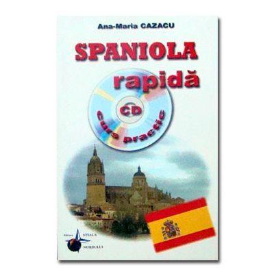 Spaniola rapida+CD-SN
