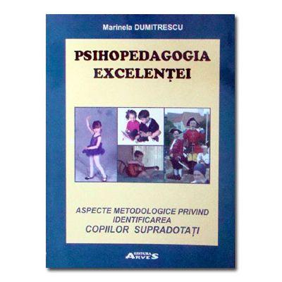 Psihopedagogia excelentei
