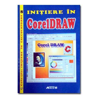 Initiere in CorelDRAW