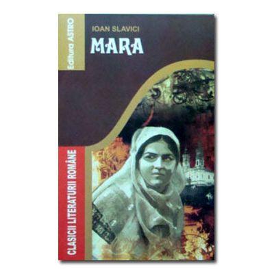 Mara-Astro