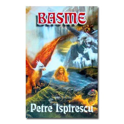 Basme. Petre Ispirescu-SN