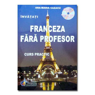 Franceza fara profesor-SN