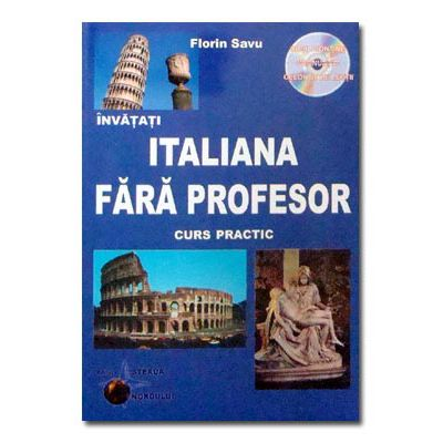 Italiana fara profesor-SN