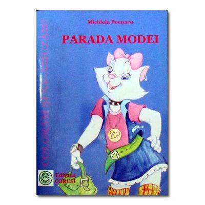 Parada modei