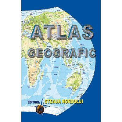 Atlas geografic-SN