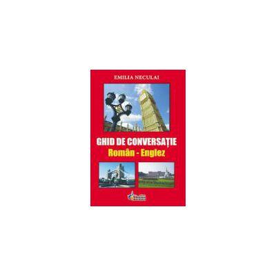 Ghid de conversatie roman-englez-SN